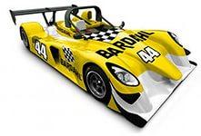 Bardahl car