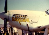 Bardahl plane